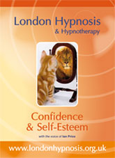 Buy Confidence and Self-Esteem Hypnotherapy DVD online