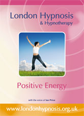Buy Positive Energy Hypnotherapy DVD online
