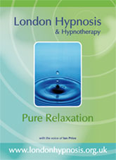 Buy Pure Relaxation Hypnotherapy DVD online