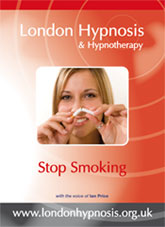 Buy Stop Smoking Hypnotherapy DVD online